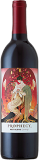 Prophecy Red Blend 2014 750ml